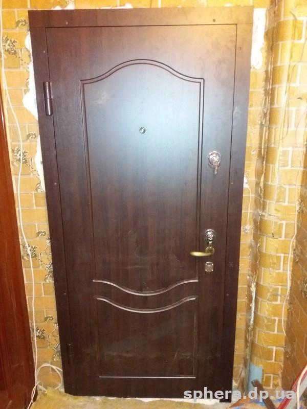 двери входные бронированные россия