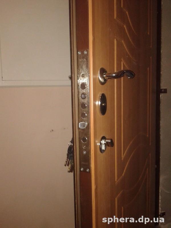 брони двери входные изготовить