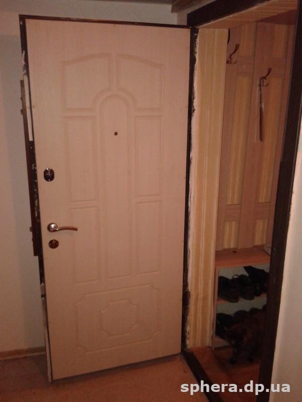 Реставрация дверей мдф 14
