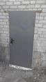 Изготовление металлических дверей в Днепре