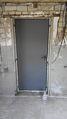 Дверь в подсобное помещение