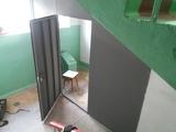 Межэтажные перегородки установка в Днепре