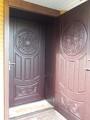 МДФ реставрация дверей и откосов