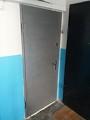 Изготовление и установка входных дверей