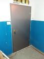 Дверь металлическая под заказ