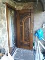 Двери металлические и художественная фрезеровка в Днепре