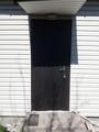 Двери для частного дома в Днепре