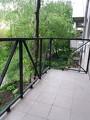 Каркас для пластикового балкона