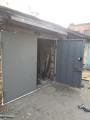 Гаражные ворота под заказ в Днепре