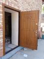 Изготовление дверей для частного дома в Днепре