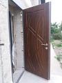 Двери в частный дом под заказ