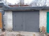 Ворота гаражные под заказ