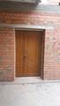 Двупольные двери под заказ