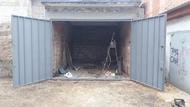 Изготовление гаражных ворот под заказ