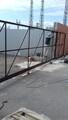 Ворота откатные под заказ в Днепре
