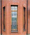 Фигурные решетки на окна в Днепропетровске