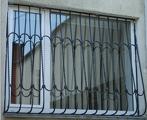 Фигурные решетки на окна