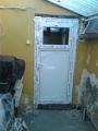 Металлопластиковые двери с установкой в Днепропетровске