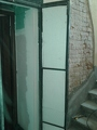 Входные бронированные двери без МДФ