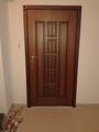 бронированные двери обшивка МДФ