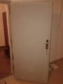 бронированные двери до обшивки