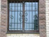 Решетки на окна в Днепропетровске