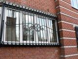Решетки на окна в квартиру в Днепропетровске