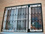 Решетки на окна в дом