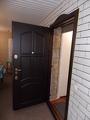 Двери бронированные с двойным притвором