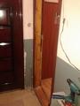 До установки бронированной двери