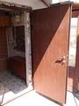 Дверь бронированная в частный дом в Днепропетровске