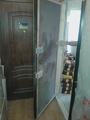 Двери металлические старые до установки