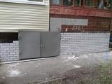 Изготовление балконной кладовки