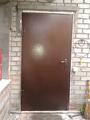 Бронированные двери в частный дом