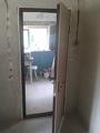 Дверь с внутренним открыванием