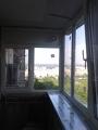 Остекление балкона в Днепре