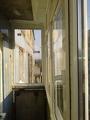 Металопластиковый балкон