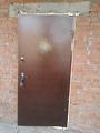 Дверь бронированная в Днепре