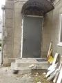 Дверь бронированная в порошке