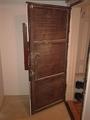 Разборка старой двери