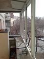 Установка балкона на Соколе