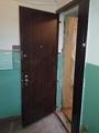 Металлическая дверь с МДФ накладками
