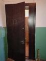 Изготовление металлических дверей с обшивкой