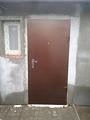 Двери бронированные с порошковой окраской