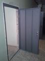 Двери металлические под заказ