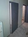 Двери металлические,простые