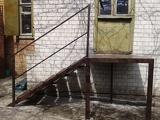Площадка с лестницей в Днепропетровске