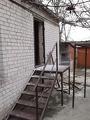 Лестница и двери металлические в Днепропетровске
