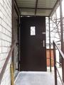 Двери металлические в Днепропетровске