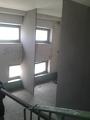 Изготовление межэтажной перегородки в Днепропетровске